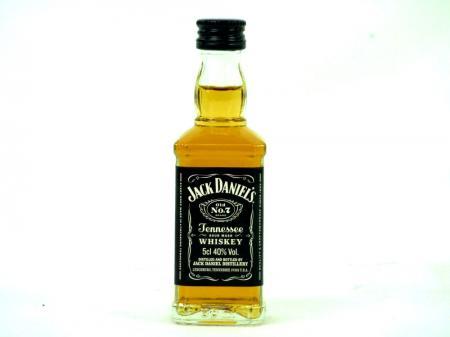 Jack Daniels Old No.7 40% 0,05L