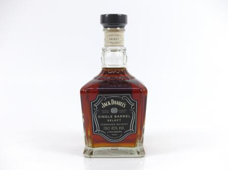 Jack Daniels Single Barrel 45% 0,7 L