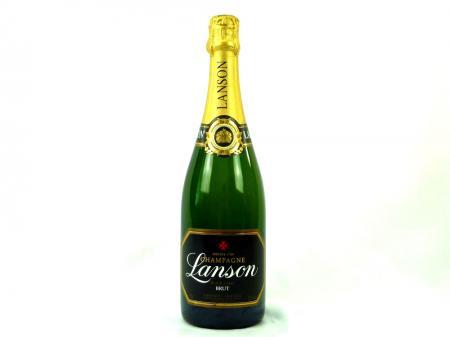 Lanson Black Label Champagner 12,5% 0,75L