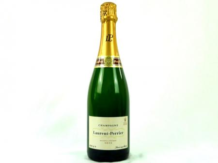 Laurent Perrier Brut Champagner 12% 0,75L