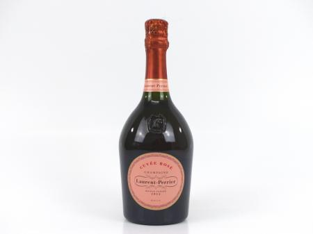Laurent Perrier Rose Champagner 12% 0,75L