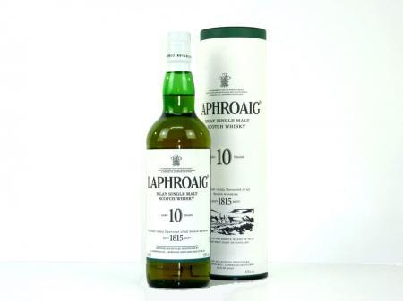 Laphroaig 10 Years 40% 0,7L
