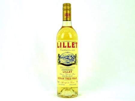 Lillet Blanc 17% 0,75L