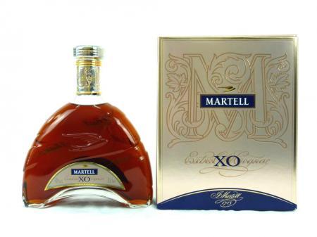 Martell XO 40% 0,7L