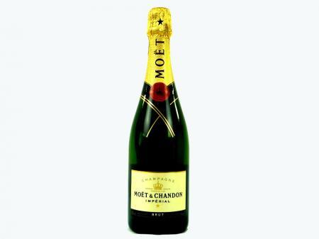 Moet et Chandon Imperial Champagner 12% 0,75L