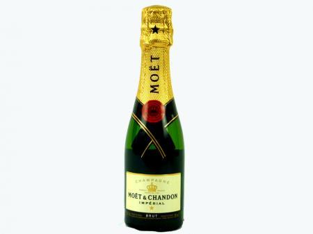 Moet et Chandon Brut Imperial Champagner - Piccolo 12% 0,2L