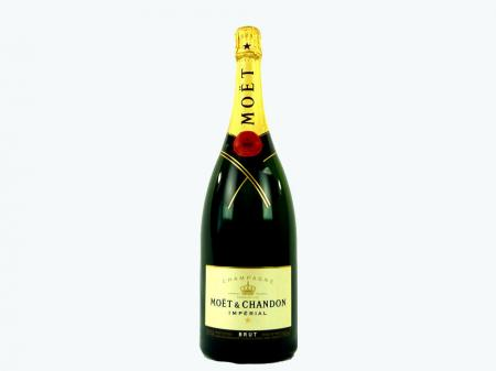Moet et Chandon Brut Imperial Champagner - Magnum 12% 1,5L