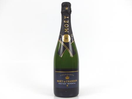 Moet et Chandon Nectar Imperial Champagner Sec 12% 0,75L