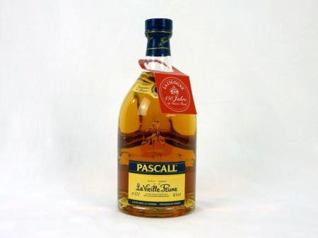 Pascall La Vieille Prune 40% 0,7L