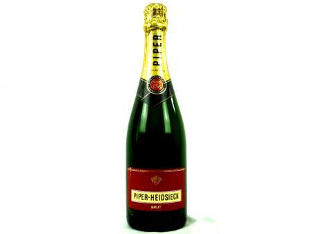 Piper Heidsieck Brut Champagner 12% 0,75L