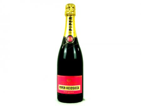 Piper Heidsieck Rose Sauvage, Champagner 12% 0,75L