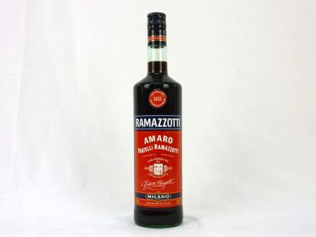 Ramazzotti 30% 1,0L
