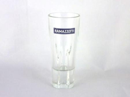 Ramazzotti Original Gläser (6 Stck.)