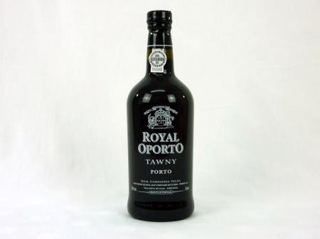 Royal Oporto Tawny 19% 0,75L