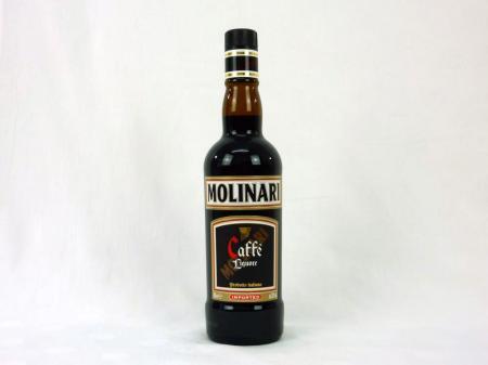 Molinari Sambuca Caffe 32% 0,7L