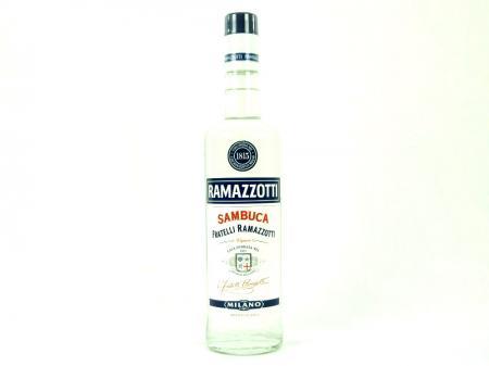 Ramazzotti Sambuca 38% 0,7L