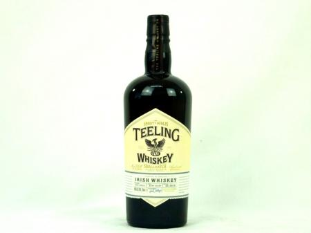 Teeling Whiskey Small Batch Irish Whiskey 46% 0,7L