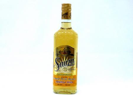 Sauza Gold 38% 0,7L