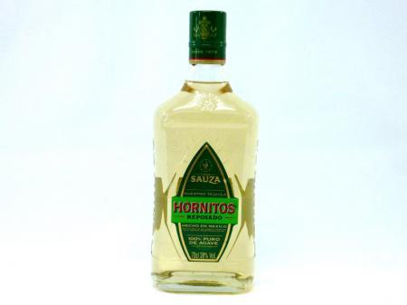 Sauza Hornitos Reposado 38% 0,7L