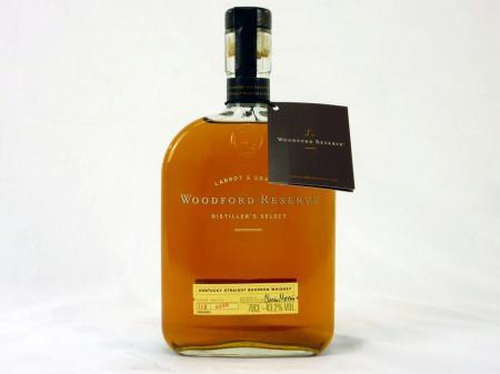 Woodford Reserve 43,2% 0,7 L