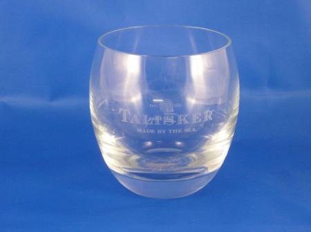 Talisker Rocking Glas Tumbler (1 Stck.)