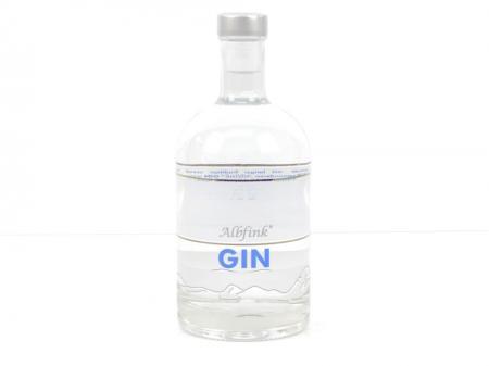 Albfink Gin aus Deutschland 40% 0,5L