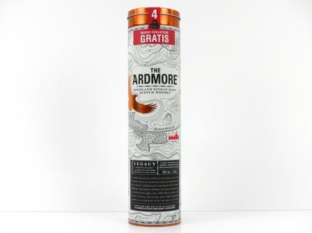 Ardmore Legacy Highland Single Malt 40% 0,7L