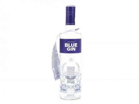 Blue Gin Premium Gin 43% 0,7L