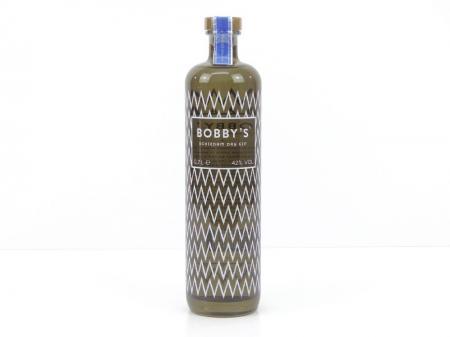 Bobbys Schiedam Dry Gin 42% 0,7L