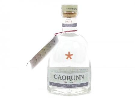 Caorunn Gin aus Schottland 41,8% 0,7L