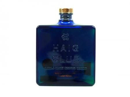 Haig Club Single Grain Scotch Whisky 40% 0,7L