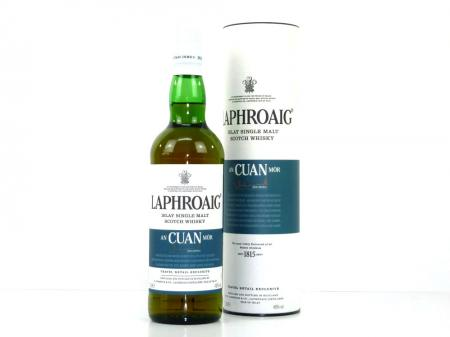 Laphroaig An Cuan Mor Islay Single Malt 48% 0,7L