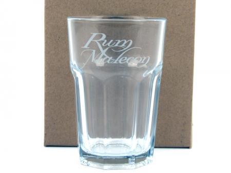 Malecon Longdrink Glas