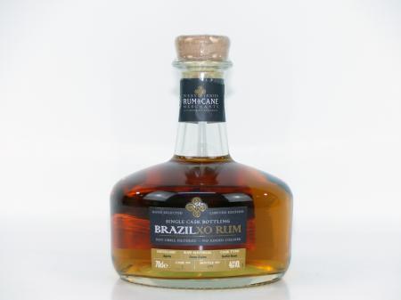 Brazil XO Rum & Cane Merchants 46% 0,7L