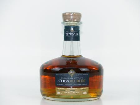 Cuba XO Rum & Cane Merchants 46% 0,7L