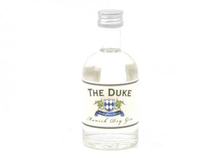 The Duke Munich Dry Gin 45% 0,05L