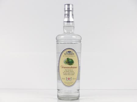 Studer Gravensteiner Apfel Les Traditionelles 41% 0,7L