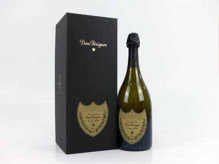 Dom Perignon Vintage 2006 in Geschenkpackung 12,5% 0,75L