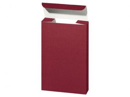 3er Geschenkkarton Welle Bordeaux 3x0,75l 360mm