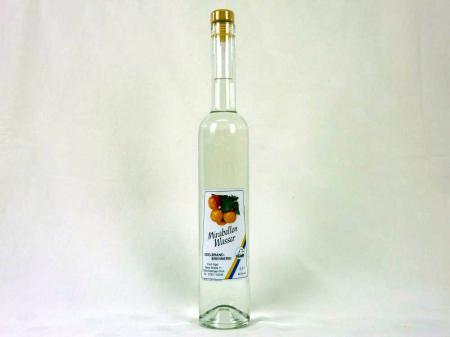 Sigel Mirabellenwasser 40% 0,5L