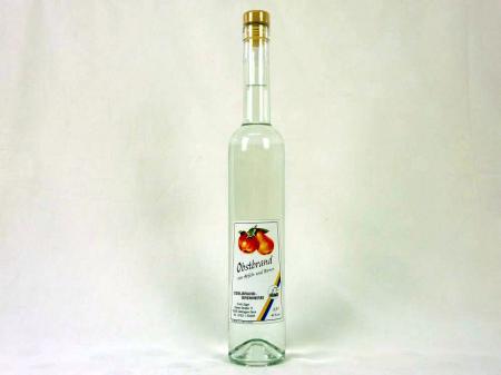 Sigel Obstbrand aus Äpfeln und Birnen 40% 0,5L