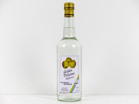 Sigel Golden Delicious Apfelbrand 40% 0,5L