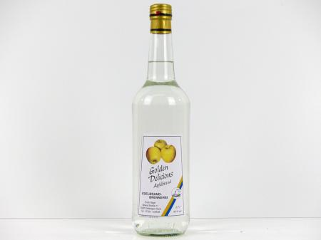 Sigel Golden Delicious Apfelbrand 40% 0,7L